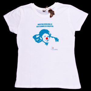 Camiseta Pippi Calzaslargas - Etiqueta África