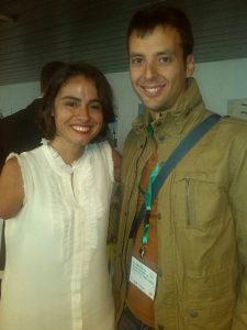 Lary León Molina Coordinadora de Proyectos y Contenidos Fundación ATRESMEDIA