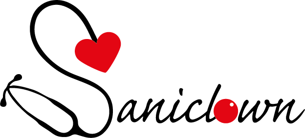 Saniclown-logo